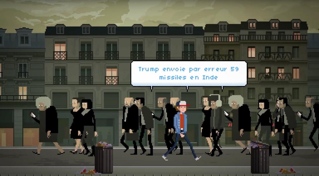 La sociedad del videoclip 'Futur'