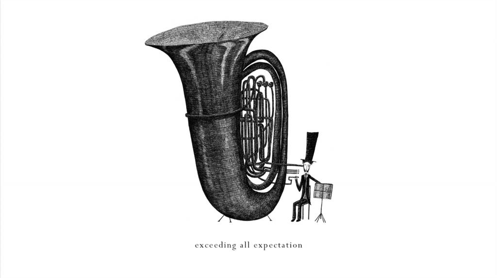 Ilustracion de Temujin Doran