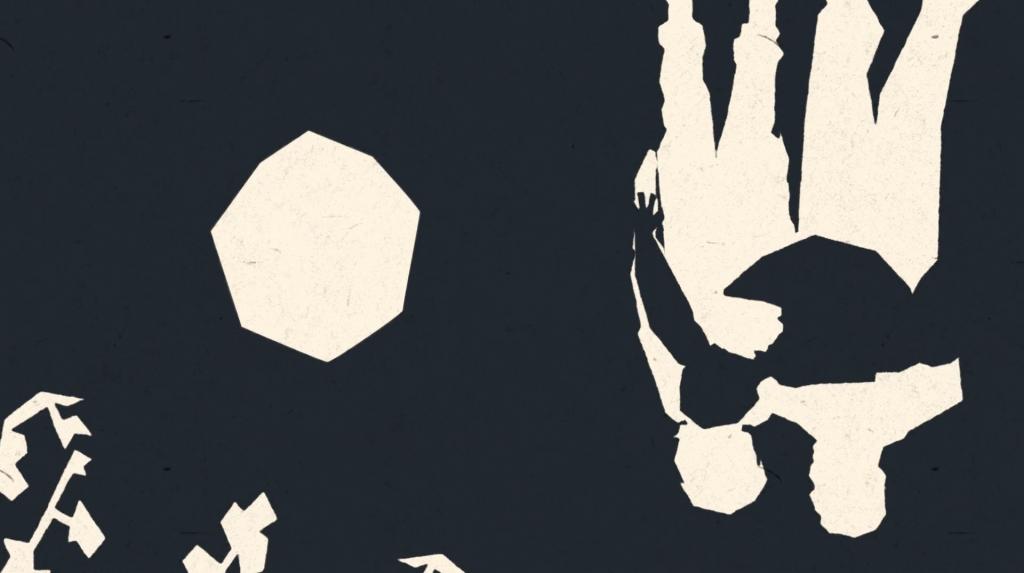 El mundo 'Del reves', en la animacion sobre Stranger Things de Creative Mammals