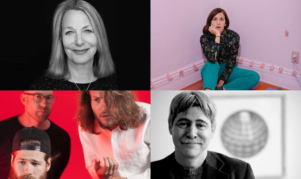 Cuatro ponencias internacionales en el Blanc Festival 2017