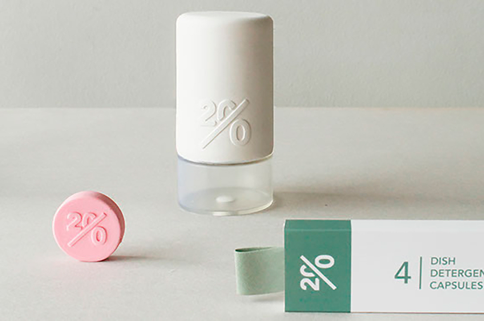 packaging de Twenty