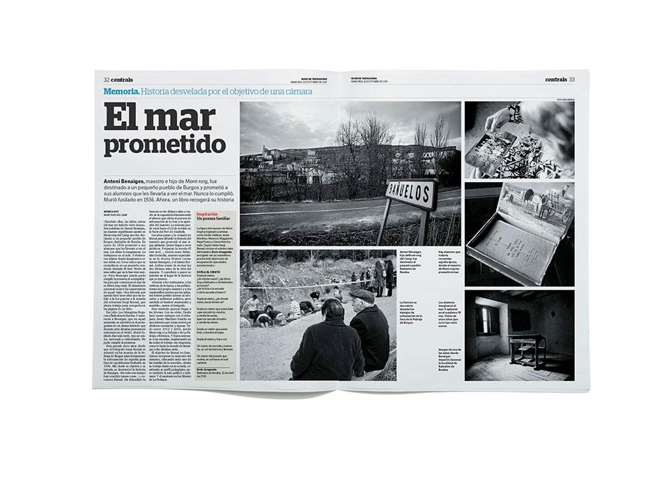 Diari Tarragona Mar prometido 6