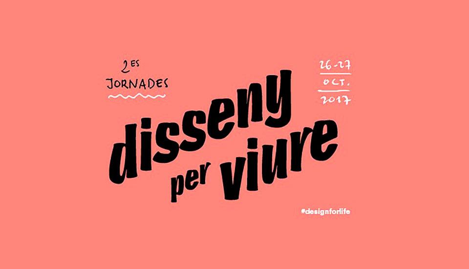 Disseny per Viure cartel evento dias