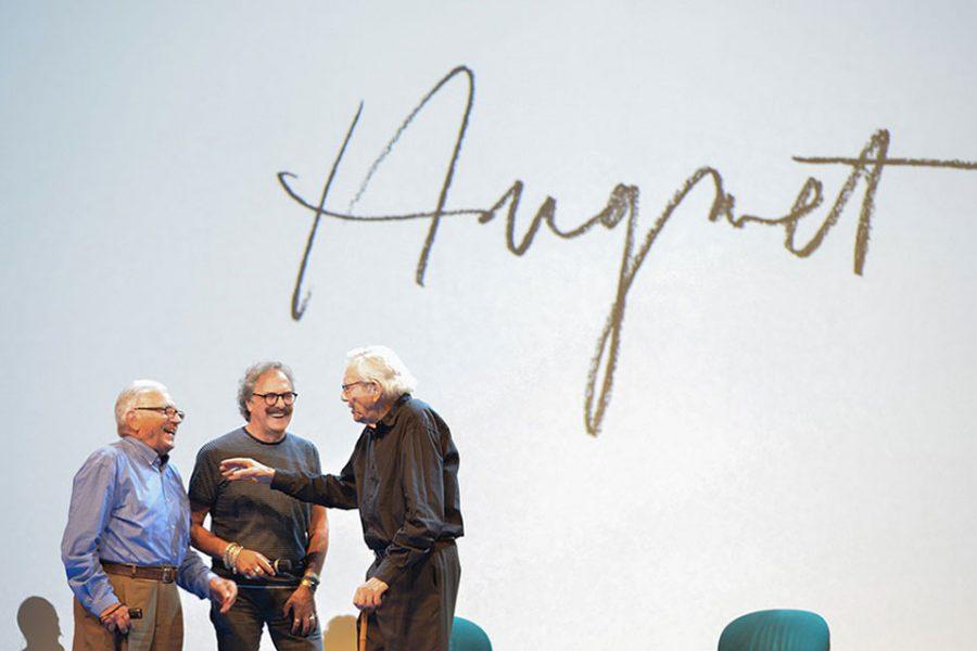 El día grande de Blanc Festival: Enric Huguet y Paula Scher como cabeza de cartel