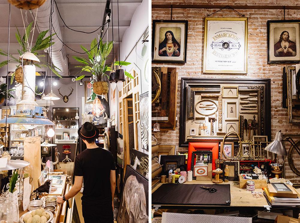 espacios creativos Barcelona Inventory interior