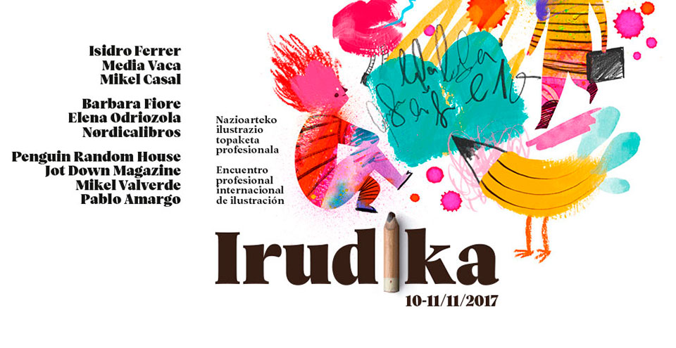 Irudika ilustracion 2