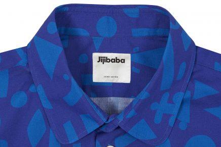 Atlas diseña la nueva imagen de Jijibaba, la marca de ropa hecha por y para diseñadores