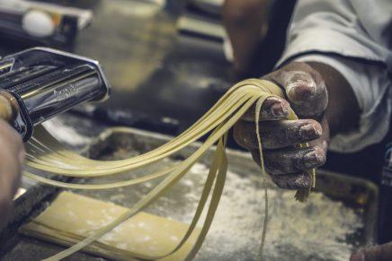 El fin de semana más sabroso empieza hoy, en el Día Internacional del Chef