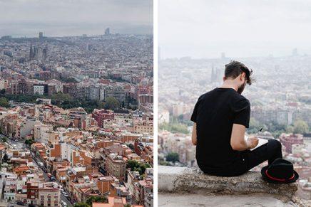 10 lugares que no puedes perderte en Barcelona si eres creativo