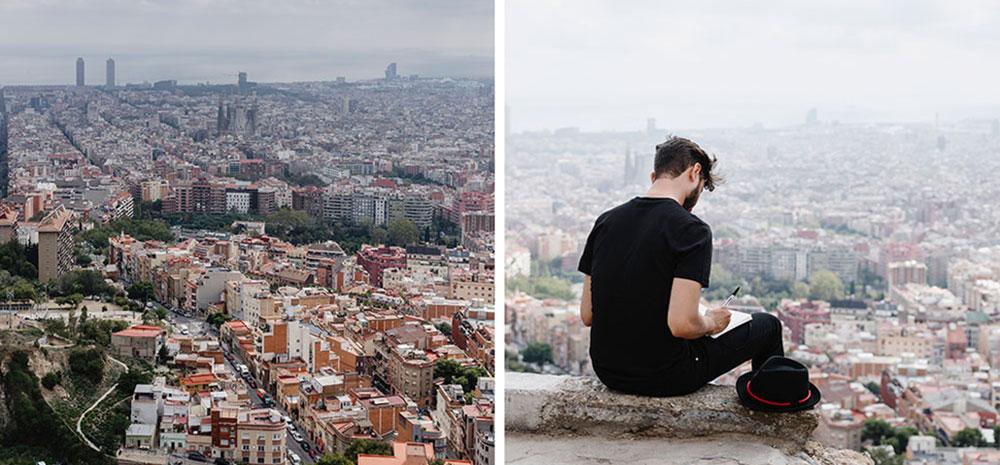 espacios creativos Barcelona lugares que inspiran 1