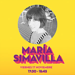 MARIA SIMAVILLA