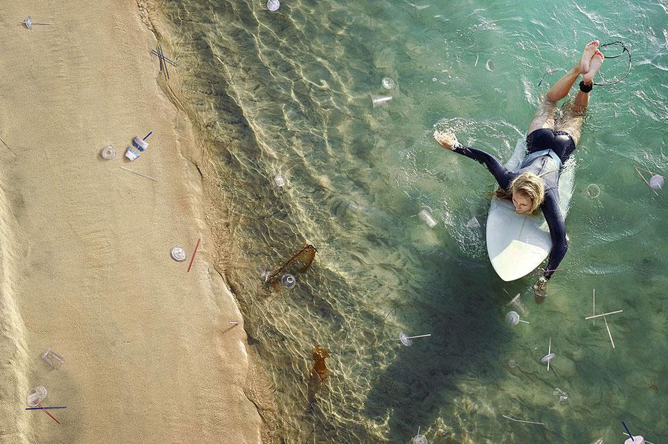 Plastic Surf Spotli 1