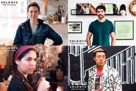 SOLO NYC, los problemas y los triunfos de los creativos freelance en la Gran Manzana
