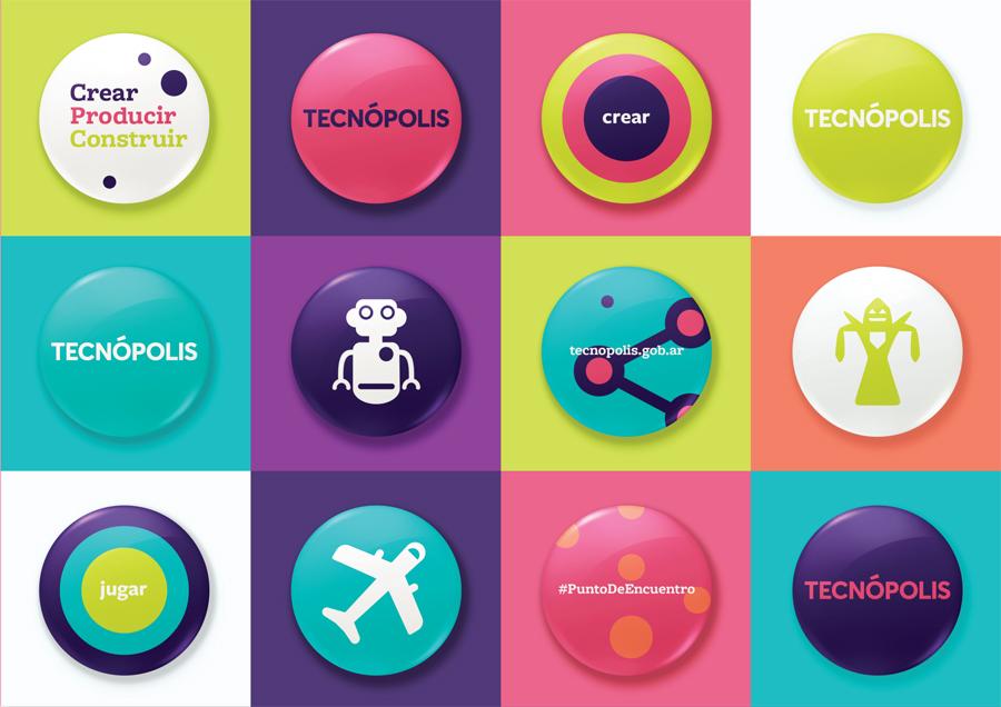 Diversidad. Pack de ilustraciones pictográficas específico para los contenidos de la muestra, aplicado en distintas piezas de promoción, banners para campañas de difusión y eventos puntuales.
