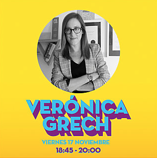 Veronica Grech
