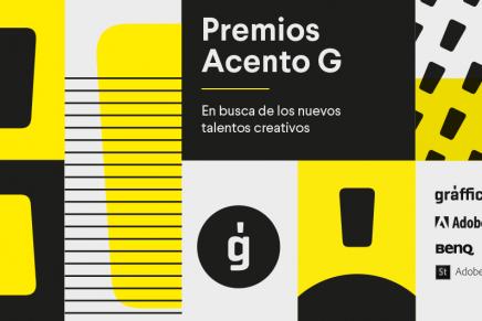 Abierta la convocatoria para la 5ª edición de los Premios Acento G