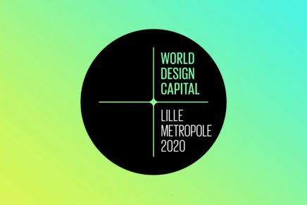 Lille Metropole será Capital Mundial del Diseño en 2020