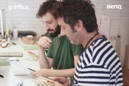 Eduardo del Fraile protagoniza la segunda entrega de 'Espacios Creativos'