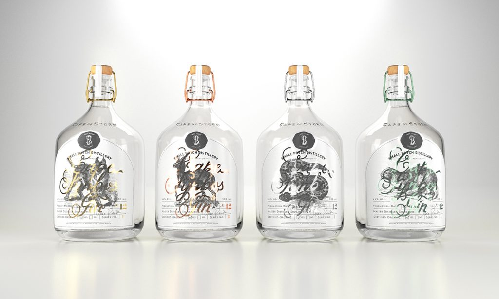 packaging de ginebra