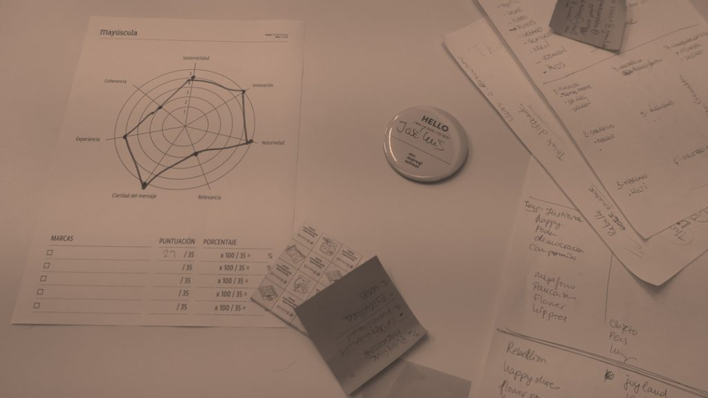 ¿Hacia dónde debería dirigirse la formación en diseño ante un cambio de paradigma de la industria? - 7