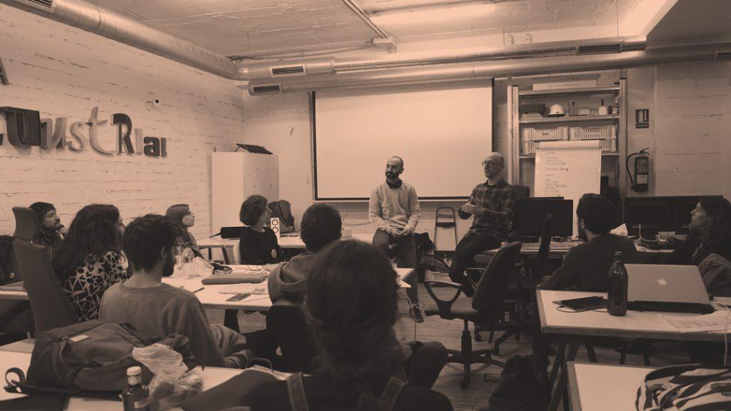 ¿Hacia dónde debería dirigirse la formación en diseño ante un cambio de paradigma de la industria? - 1