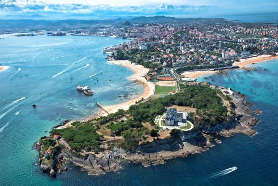 nuevo concurso de diseño para la imagen de Santander
