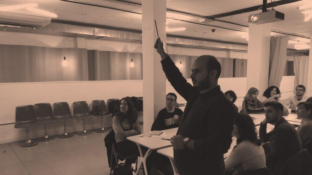 ¿Hacia dónde debería dirigirse la formación en diseño ante un cambio de paradigma de la industria? - 6