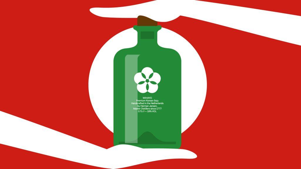 WIHAYO, el licor que combina Oriente y Occidente en un diseño minimalista - 9