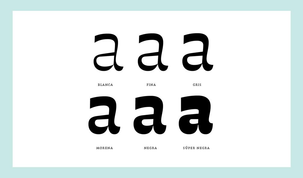 Atahualpa font