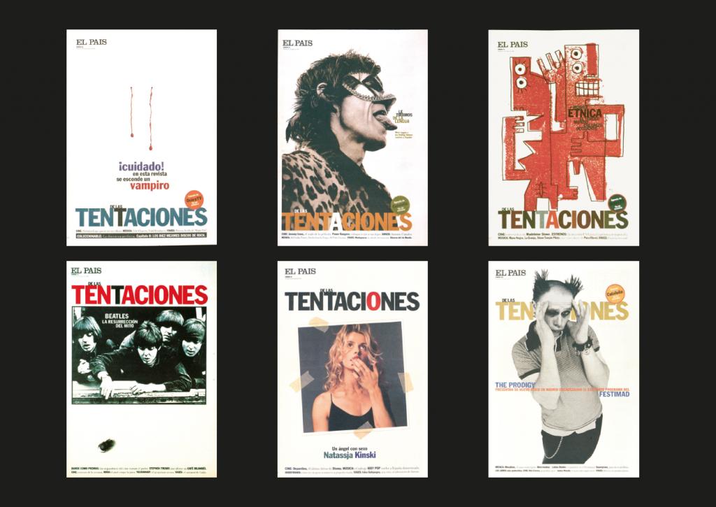 '7 cosas que cambiaron mi percepción del diseño gráfico'. Conversaciones entre Fernando Gutiérrez y Víctor Palau en 'Tipos 2017' - 1