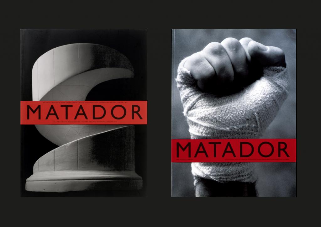 '7 cosas que cambiaron mi percepción del diseño gráfico'. Conversaciones entre Fernando Gutiérrez y Víctor Palau en 'Tipos 2017' - 2