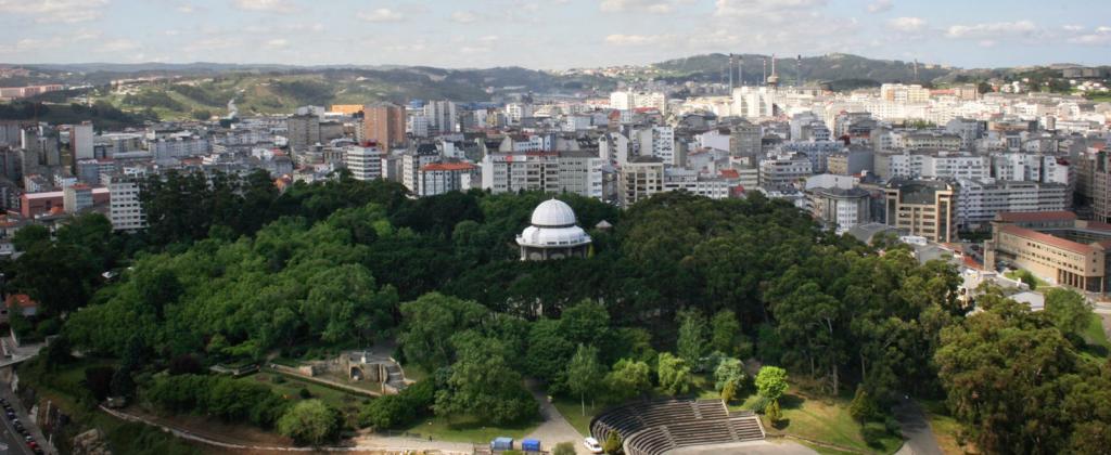 Se convoca un concurso para crear una nueva marca turística de A Coruña
