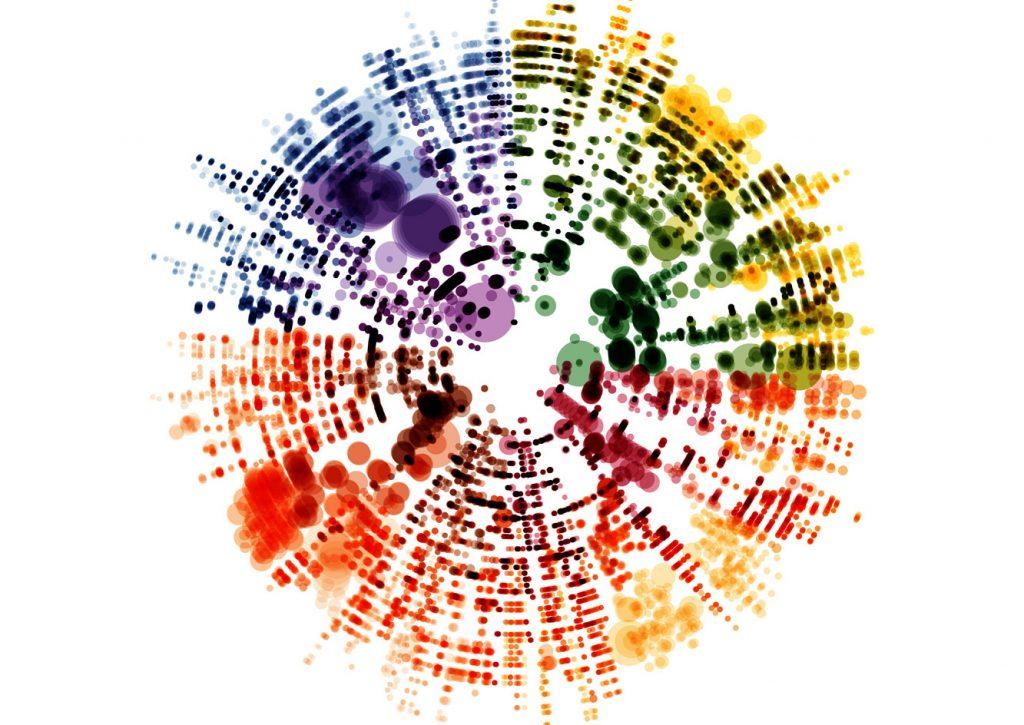 Las cuatro estaciones de Vivaldi, por Nicholas Rougeux recortada