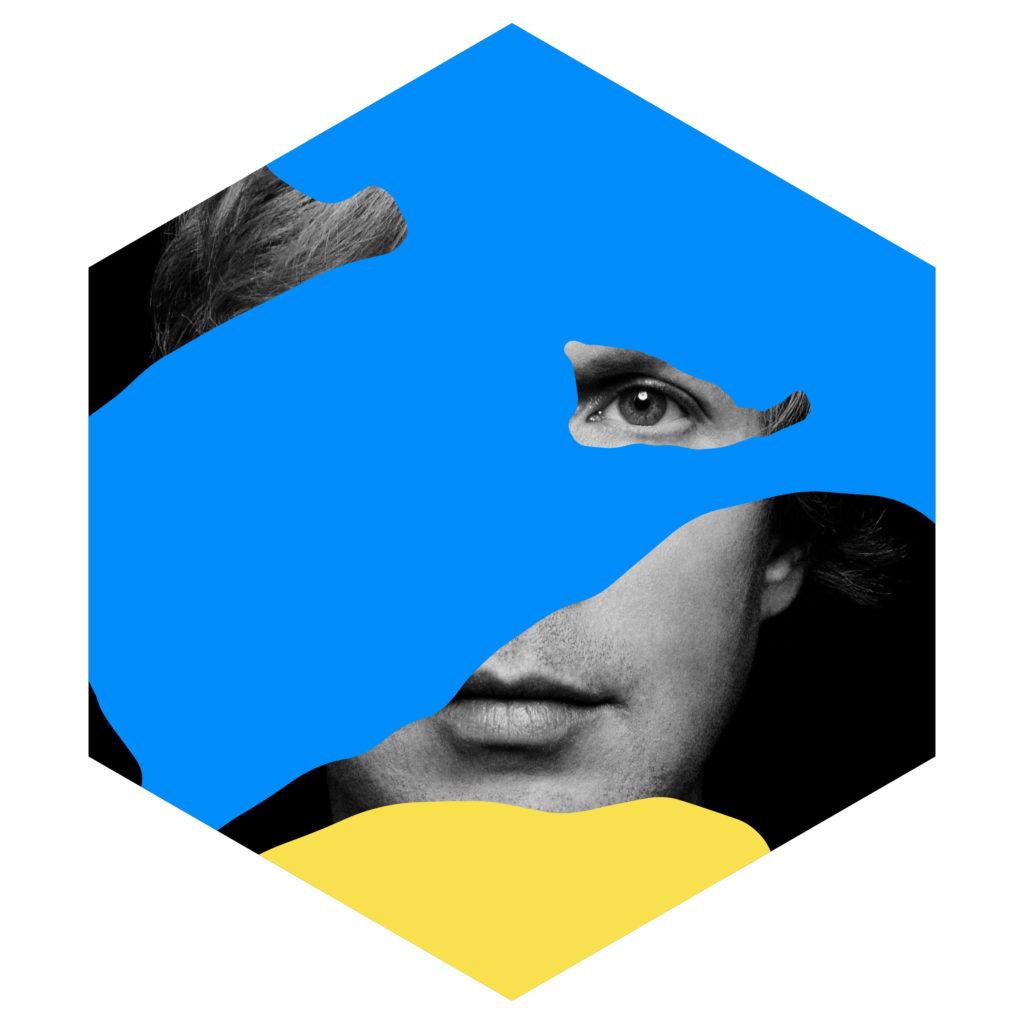 Portada del nuevo disco de Beck
