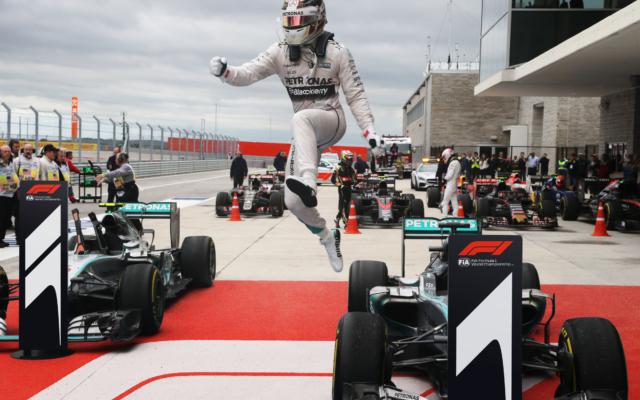 Fórmula 1 rediseña su logotipo y el resultado ha hecho saltar la polémica - 8