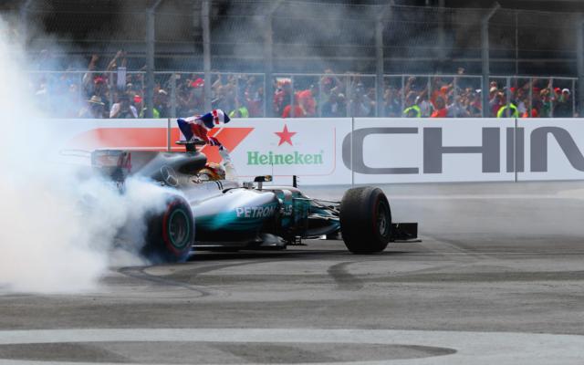 Fórmula 1 rediseña su logotipo y el resultado ha hecho saltar la polémica - 9