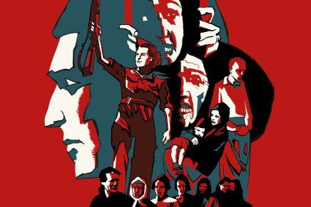 'Cuerda de presas', un cómic con 11 historias de mujeres prisioneras durante el franquismo