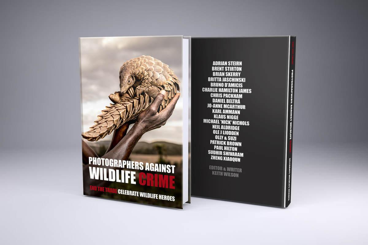 Photographers Against Wildlife Crime, un fotolibro contra el crimen medioambiental