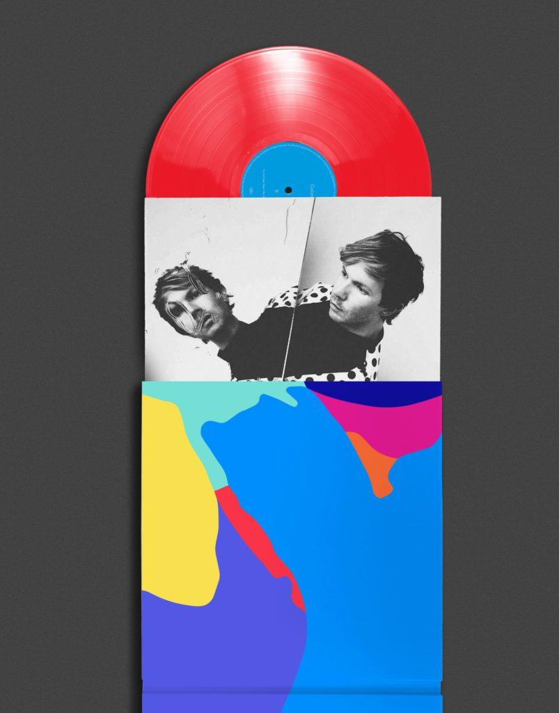 El nuevo album de Beck
