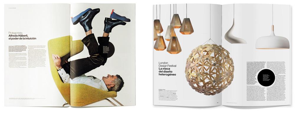 Miguel Jurado: «Nuestra motivación y objetivo es mostrar lo que está pasando en el diseño» - 3