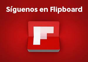 Gràffica en Flipboard