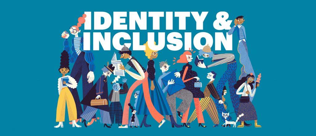 'Identity and inclusion' por Gosia Herba
