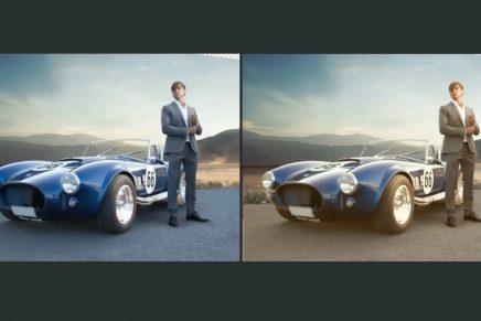 La forma más rápida de igualar tonos y colores en Photoshop para tus composiciones