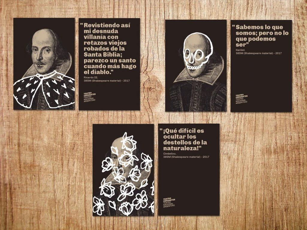 El Cervantes, en su justa expresión visual - 2