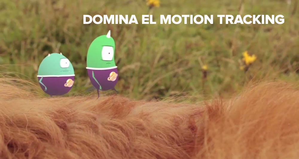 Cómo animar personajes en el mundo real con After Effects