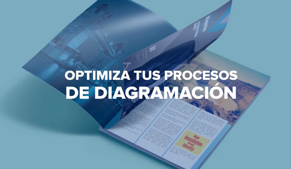 Pack de 3 cursos de Diseño Editorial. Domina InDesign desde cero