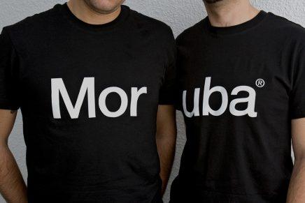 «Un día el vino llamó a nuestra puerta y aquí sigue diez años después», Moruba