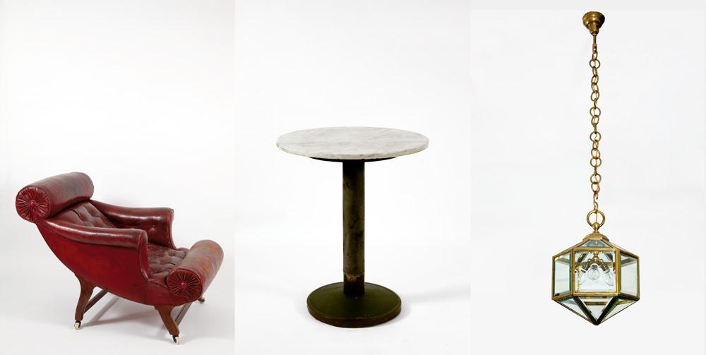 Adolf Loos - Colección Hummel, Viena