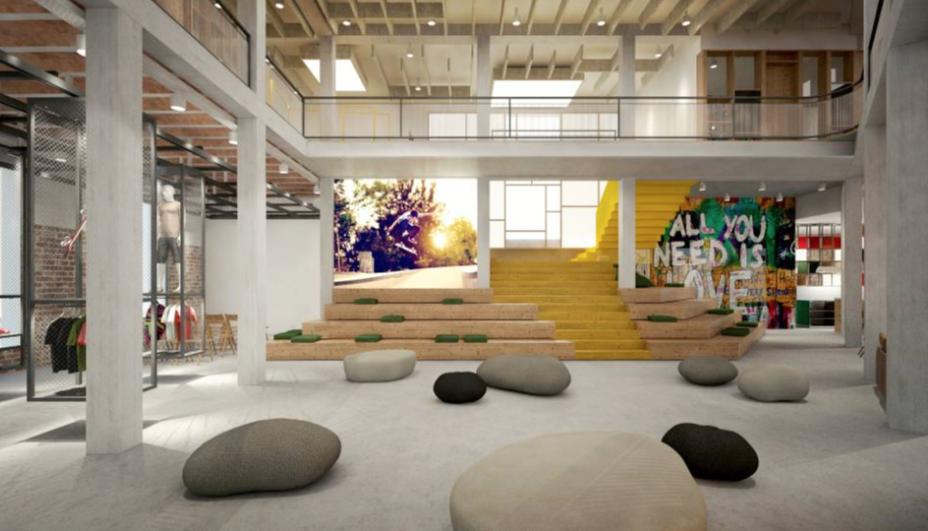 imaginCafé, un espacio cultural pensado para los millennials - 2