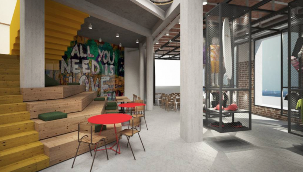 imaginCafé, un espacio cultural pensado para los millennials - 4